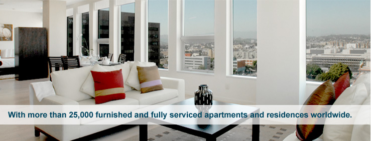 Fully Serviced Apartments